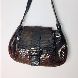 Stuart Weitzman Shoulder min Mini Bag